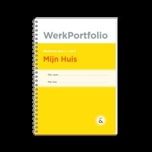 MIJN HUIS werkboek