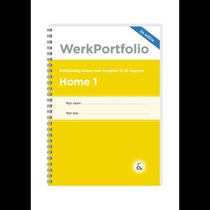 HOME receptenboek, deel 1 - 2e editie