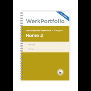 HOME receptenboek, deel 2  - 2e editie