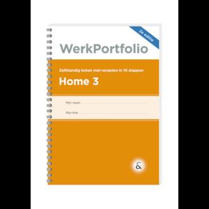 HOME receptenboek, deel 3  - 2e editie