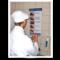instructieposter voor handen wassen