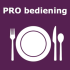 PRO bediening