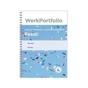 Feest! - Werkboek