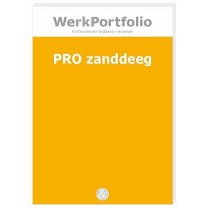 PRO Zanddeeg - Receptkaarten