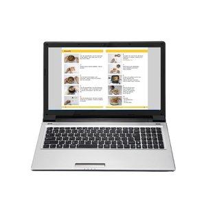 THAILAND digitaal receptenboek