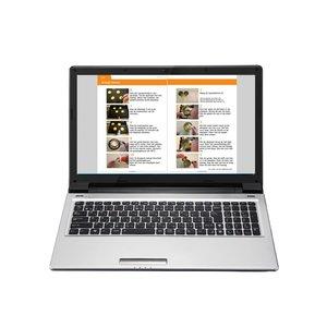 FEEST! digitaal receptenboek