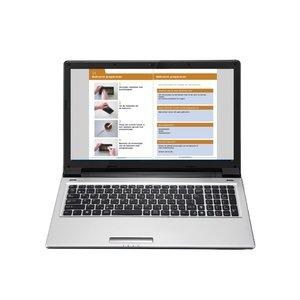 PRO BAKKERIJ digitaal werkboek met basisvaardigheden