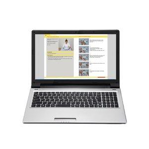 BABYVERZORGING digitaal werkboek, deel 1