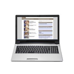 PRO WINKEL digitaal werkboek
