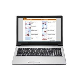 Home-Tech 2 - Digitaal werkboek