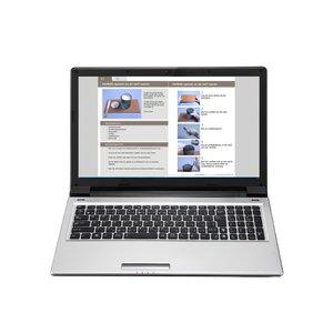 PRO-PAINT digitaal werkboek met schildertechnieken