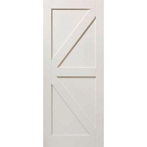 Albo stijldeur FI 2800
