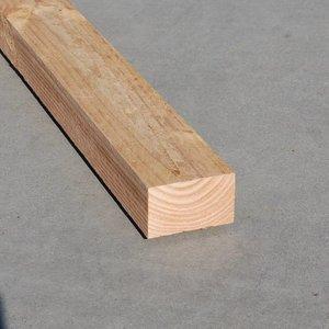 Douglas regel 50x75 mm