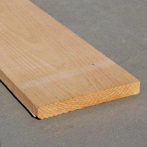 Douglas plank 22x200 mm