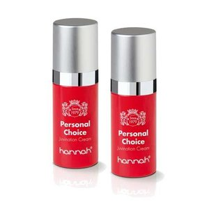 hannah Personal Choice 30 ml duo