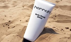 Lees de ervaringen van Lindy over Body Shield SPF50