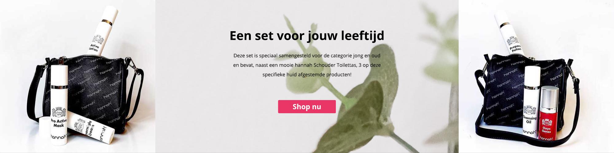 hannah producten kopen en bestellen doe bij hethannahhuis.nl banner 1