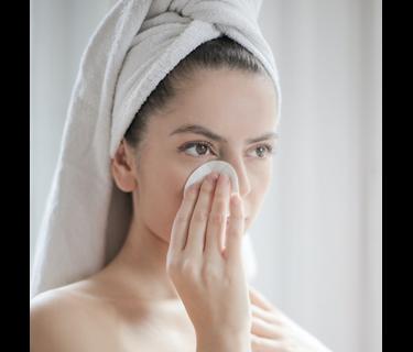 Middel tegen acne - Anti Acne