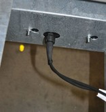 Aspock Aspock Multipoint 4 - rechts - voorzien van connector aansluiting