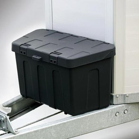 De Haan De Haan Profibox Plus - 630x321x355 mm - kunststof (PP/polypropyleen) - water- en stofdichte disselbak