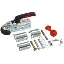 AK270 Safety kit en opvulschalen, softdock & slot