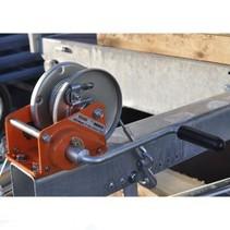 Handlier geremd 1135 kg overbrenging 11:1