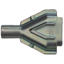 Remafdekschalen remkabel (2 stuks)