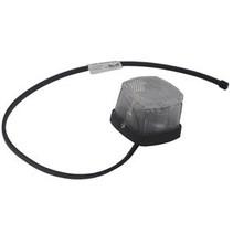 Squarepoint wit met 50 cm DC-kabel