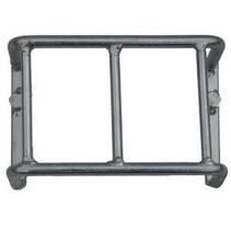 Beschermrek achterlicht staal 140x109x77 mm