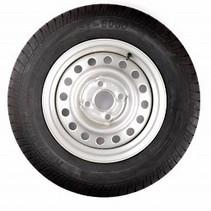 Wiel 165R13C (4x100) 710 kg Naaf 57 mm