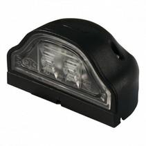 Regpoint kentekenlamp LED 800 mm DC
