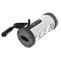 Omvormer 12V-230V  180W + USB