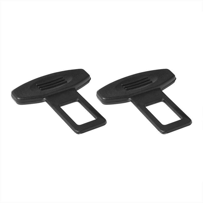 Gordel clip alarmstopper set van 2 stuks