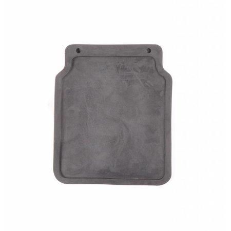 Flexibele spatlap aanhanger kunststof (200x230 mm)