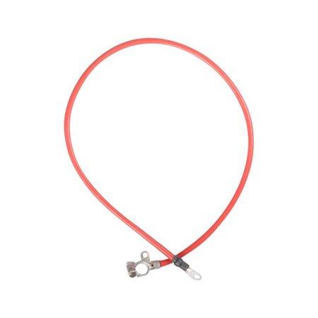 Aspock - accukabel - 1050mm - rood - 50Mm2