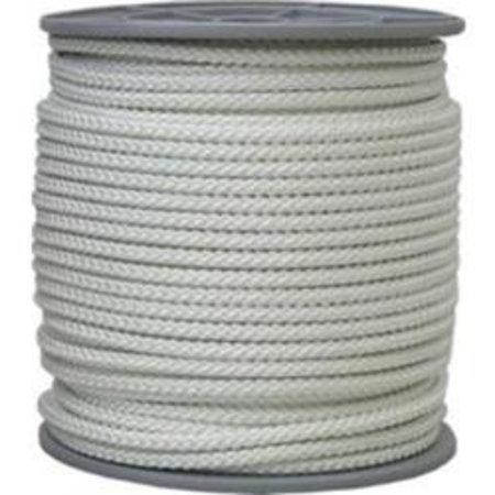 Nylon touw PER METER (10 mm)