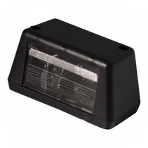 Radex 804 - kentekenverlichting 50x95x53 mm