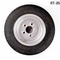 Wiel 195/55 R10C (5x112) 750kg 10PR ET25 Naaf 67 mm