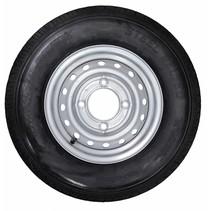 Wiel 175R13 (4x139,7) 700kg Naaf 95,5 mm