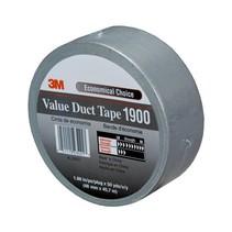 DuctTape 3M 1900 50 mm x 50 meter zilver