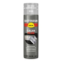 Galvaniserende spray 500 ml RUST-OLEUM