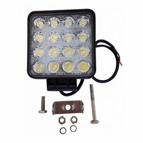 Zak- & werklampen LED
