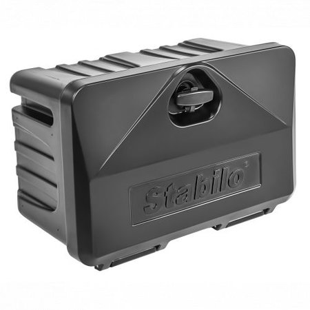 Stabilo Disselkist  kunststof Stabilo (510x340x300 mm)