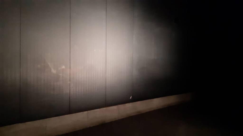 halogeen werklamp warm licht 12W