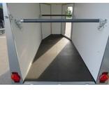 Borststang/bilstang 42,4x3,25 mm diverse lengtes