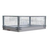 406x180 cm loofrek - voor machinetransporter