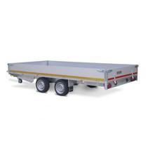 406x200 cm - 2700 kg - 30 cm  borden - 63 cm