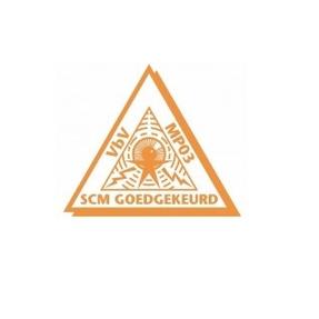 SCM gekeurde sloten