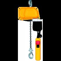 Kettingtakel elektrisch - 150 kg - 220V - 3 meter