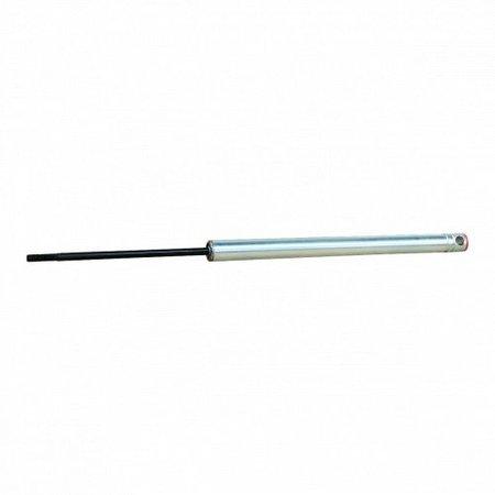 KNOTT Knott oploopremdemper - KF/KR/KRV 7,5-C (87000309)